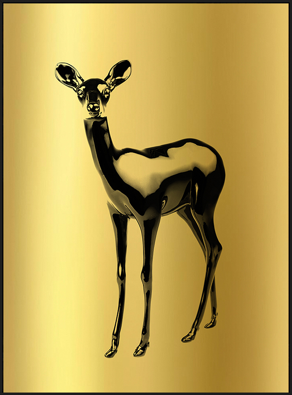 The Revival of the Bambi | Gold